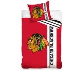 Hokejové povlečení NHL Chicago Blackhawks Belt
