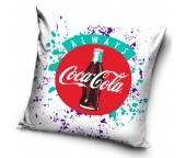 Dekorační polštářek Always Coca Cola