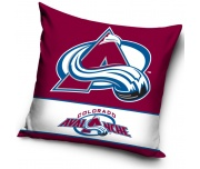 Polštářek NHL Colorado Avalanche