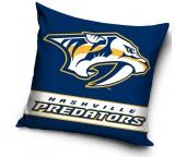 Polštářek NHL Nashville Predators