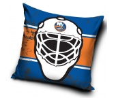 Polštářek NHL New York Islanders Maska