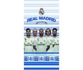 Fotbalová osuška Real Madrid Stars
