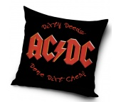 Dekorační polštář AC/DC Dirty Deeds 45x45 cm