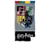 Dětská osuška Harry Potter Erby