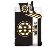 Hokejové povlečení NHL Boston Bruins Belt