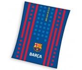 Dětská deka FC Barcelona Camino