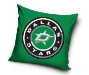 Polštářek NHL Dallas Stars Button