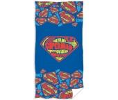 Dětská osuška Superman Znak