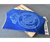 Osuška Real Madrid Blue