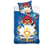 Povlečení Angry Birds Prak