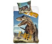 Dětské povlečení Tyranosaurus Rex