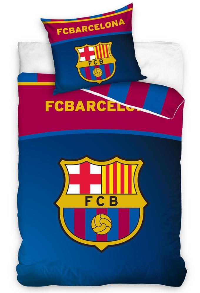 Fotbalové povlečení FC Barcelona Belt