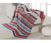 Bavlněná deka Manisa