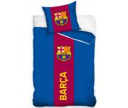 Fotbalové povlečení FC Barcelona Journal