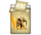 Povlečení Animal Planet - Sloník