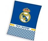 Dětská deka Real Madrid Erb