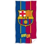 Fotbalová osuška FC Barcelona Barca