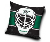 Polštářek NHL Dallas Stars Maska