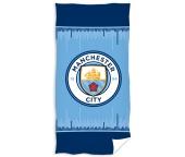 Fotbalová osuška Manchester City Equalizer