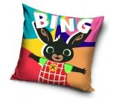 Dětský polštářek Veselý Zajíček Bing