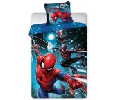 Dětské povlečení Spider Man Rovnováha
