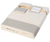 Dárkový set ručníků Pontos Ecru