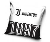 Polštářek FC Juventus Perfect