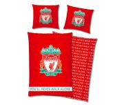 Fotbalové povlečení FC Liverpool
