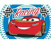 Dětský ručník Cars Racing 40x60 cm