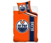 Hokejové povlečení NHL Edmonton Oilers Belt