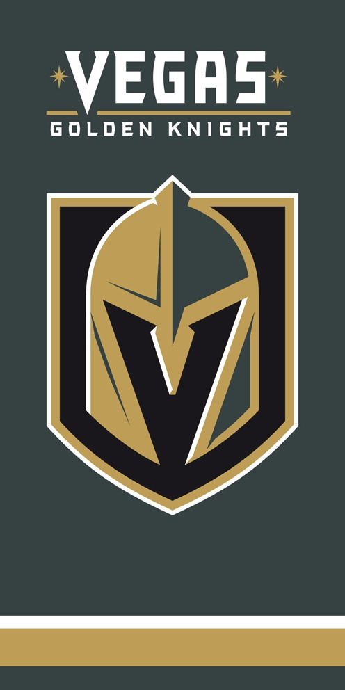 Osuška NHL Vegas Golden Knights
