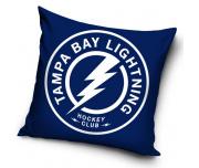 Polštářek NHL Tampa Bay Lightning Button