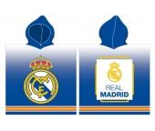 Dětské pončo Real Madrid