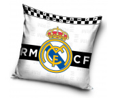 Polštářek Real Madrid Thin Chessboard