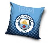 Polštářek FC Manchester City Lost