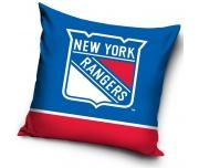 Polštářek NHL New York Rangers