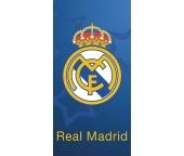 Fotbalová osuška Real Madrid Blue Stars