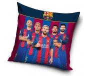 Polštářek FC Barcelona Team