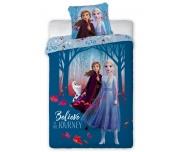 Dětské povlečení Ledové Království Anna s Elsou