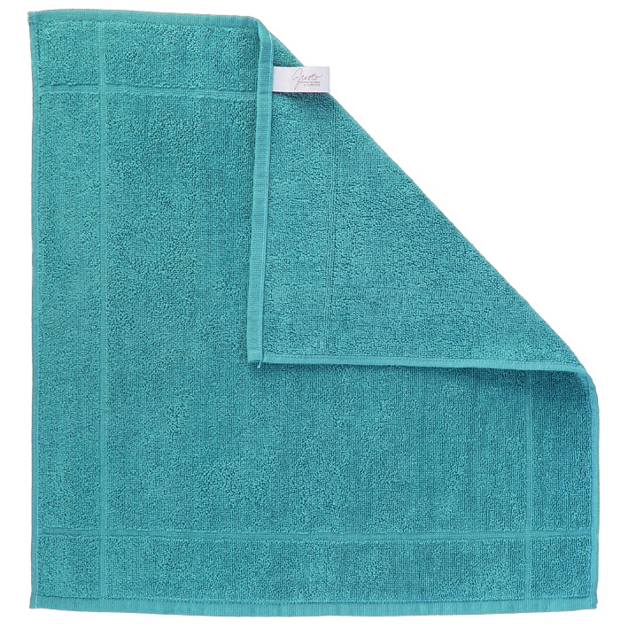 Kuchyňský ručník Gusto - Petrolejový