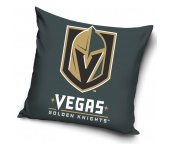 Polštářek NHL Vegas Golden Knights Grey