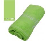 Plážová osuška Graphic 3640 - Zelená