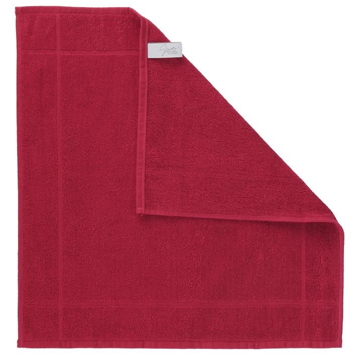 Kuchyňský ručník Gusto Červený 50x50 cm