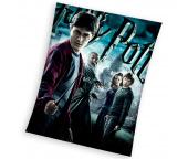 Dětská deka Harry Potter a princ dvojí krve 130x170 cm