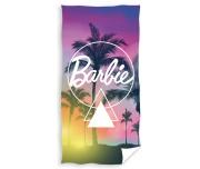 Dětská osuška Barbie Miami Beach