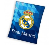 Deka Real Madrid Blue Crystal