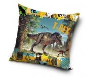 Dětský polštářek T-Rex Polední svačinka