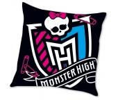 Polštářek Monster High Logo