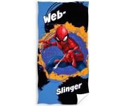 Dětská osuška Spider Man Zasahuje