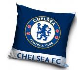 Povlak na polštářek Chelsea FC Dark Blue